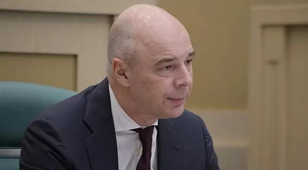 Силуанов объяснил, почему не надо сейчас смягчать налоговую политику