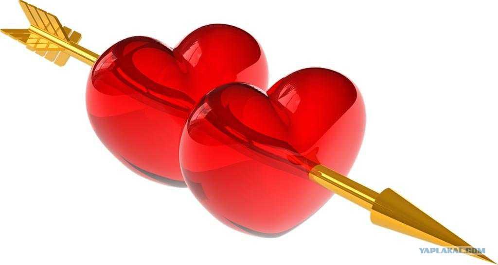 Стрелы Купидона с датами романтических встреч своими руками
