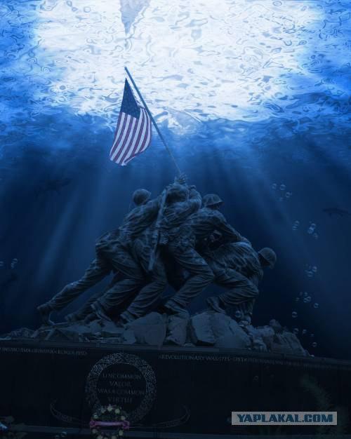 Наш с вами подводный мир