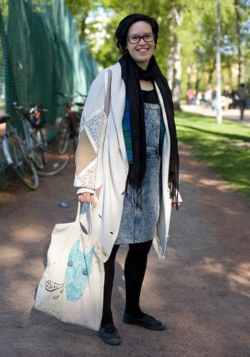 Финские модники