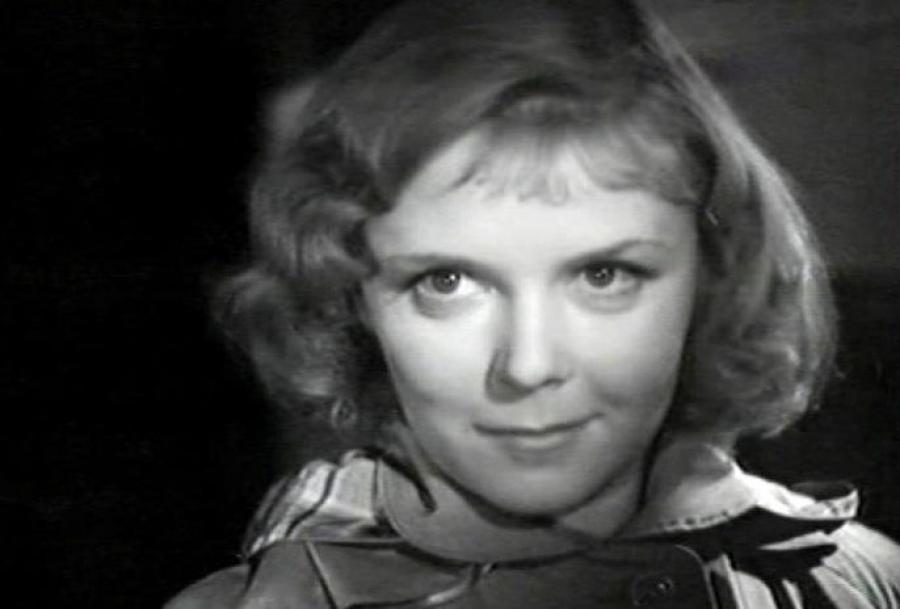 Роза Макагонова актер