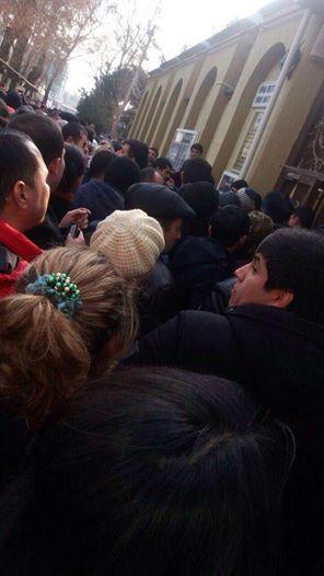 Милиция Таджикистана защищает Россию от таджикских мигрантов.