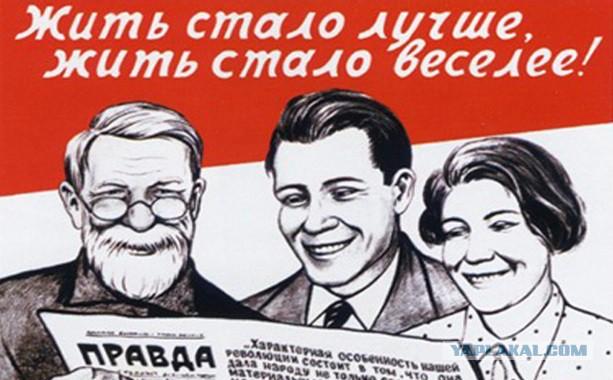 7 главных советских мемов.