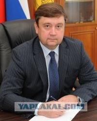 Губернатор Тверской области и ветераны ВОВ