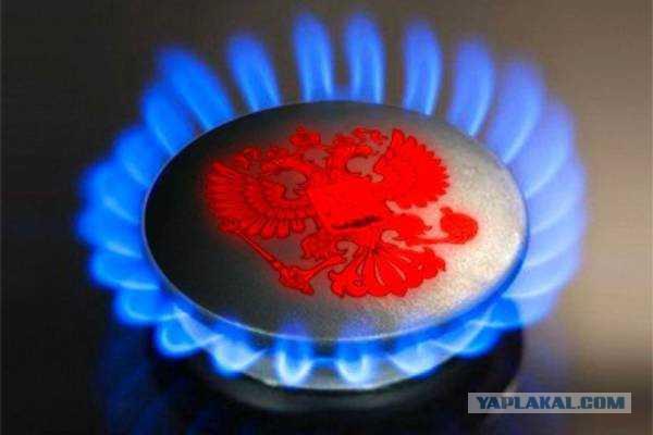 «Нафтогаз Украины» считает «завышенной» цену на газ, предложенную Россией