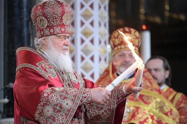Священник раскрыл тайну Благодатного огня