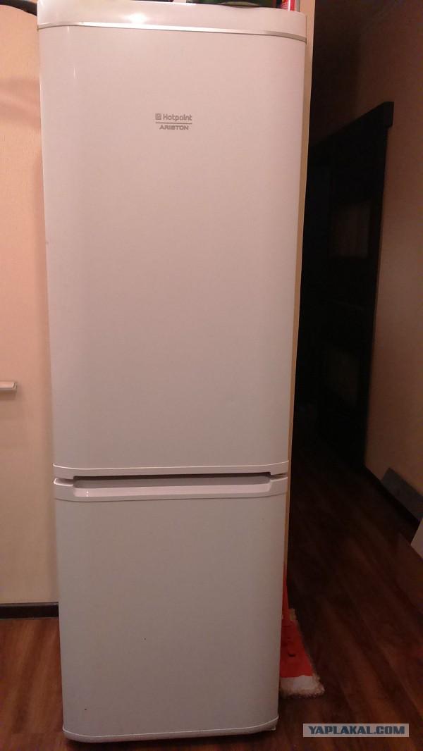 Продам холодильник Ariston RMBA1185