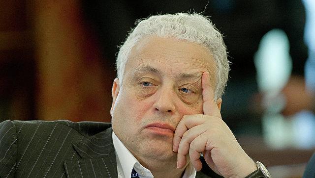 Заместитель мэра Москвы: безнадежные больные раком должны лечиться за свой счет