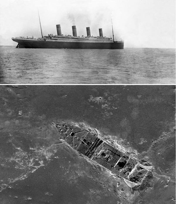Правда и мифы о Титанике. Часть 2.