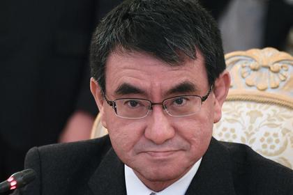 Переговоры России и Японии по Курилам засекретили