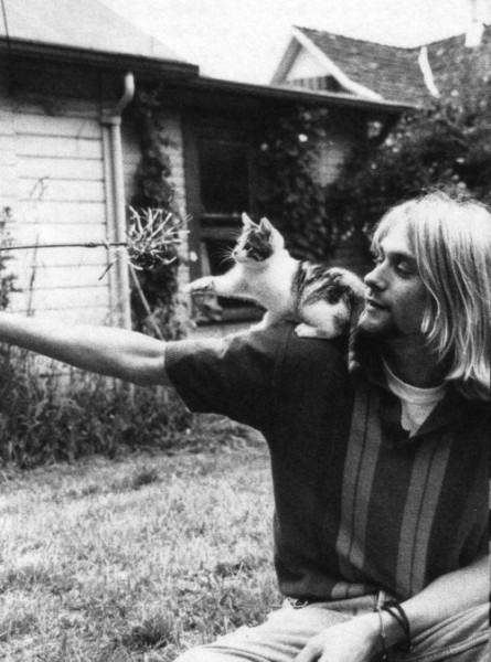 Старые фотографии знаменитостей, которые многие еще не видели