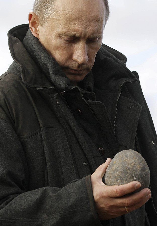 Путин предложил ввести налог в 13% на проценты по вкладам