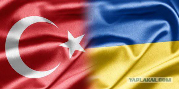 Украина поможет Турции вместо России