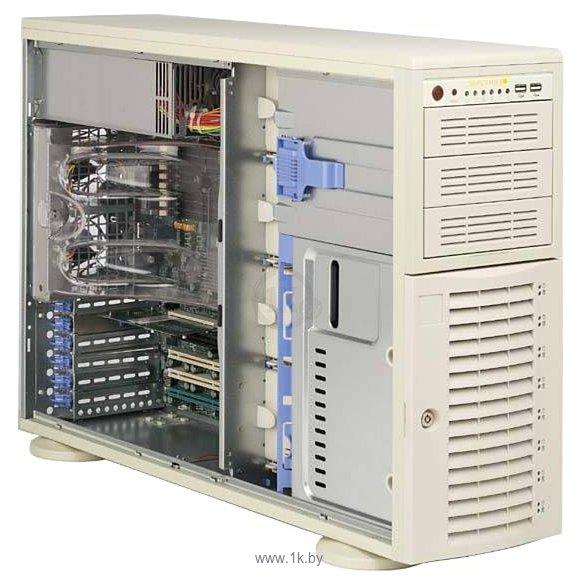 Корпус Supermicro SC743I-465