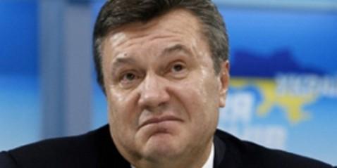 В ближайшее воскресенье Янукович вернется