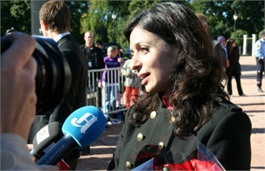 Министром культуры Норвегии стала мусульманка