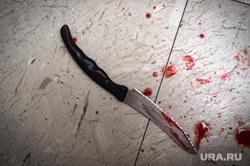 В Югре пятиклассник ударил ножом ученицу после травли в школе