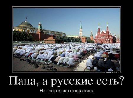 Москвичи-ликуйте!