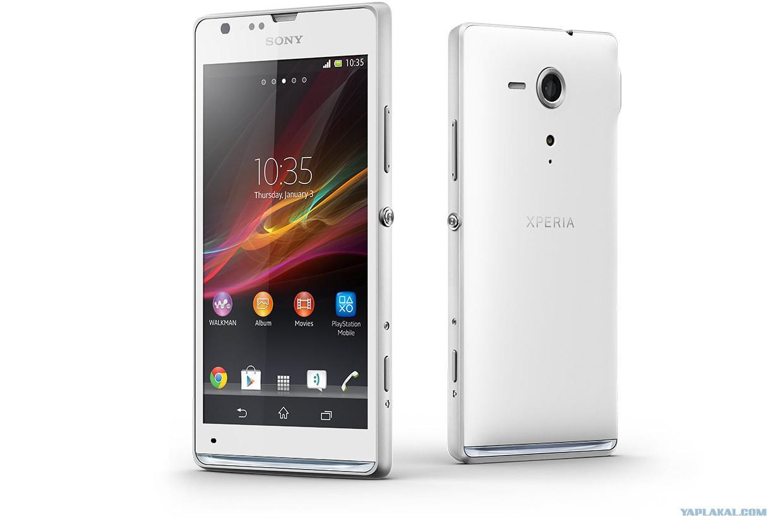C5303 Xperia Sp Это Андроид