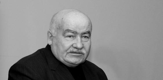 Умер создатель «Нивы» Пётр Прусов