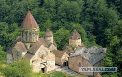Армения Часть1