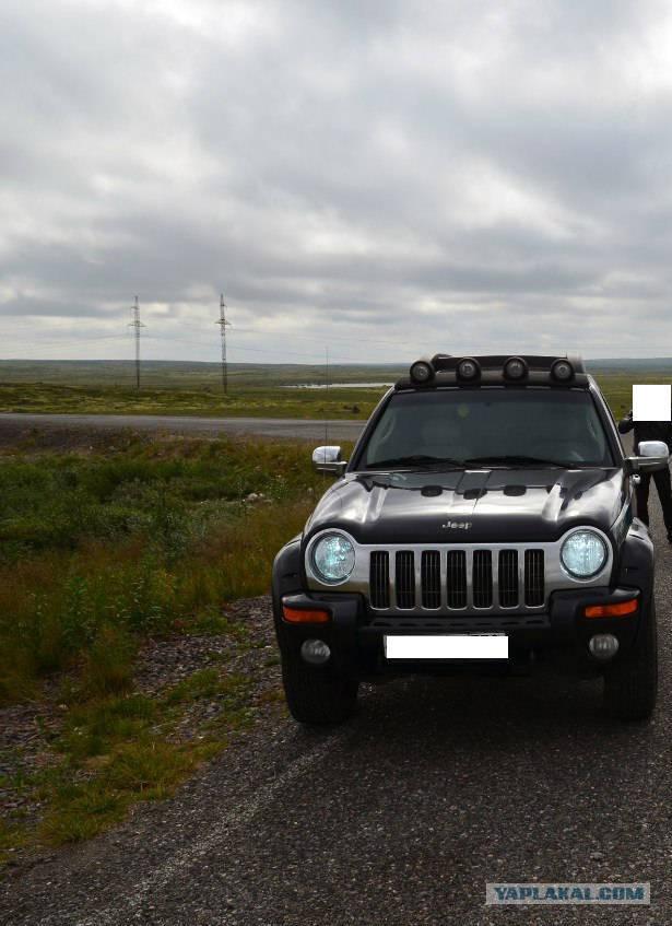 Продам Jeep Liberty, 2004 - KJ