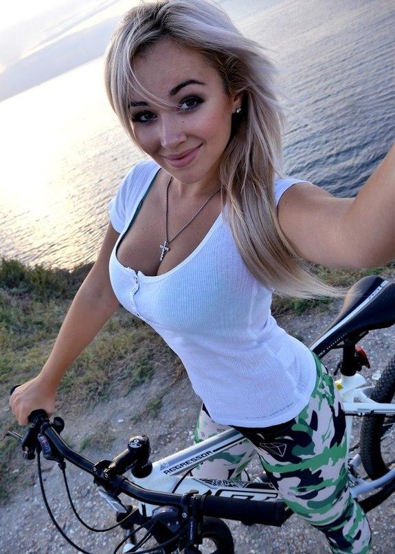 Велосипед это всегда хорошо