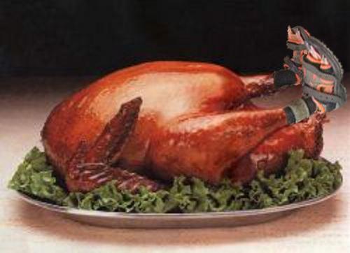Фото рецепты жареного гуся