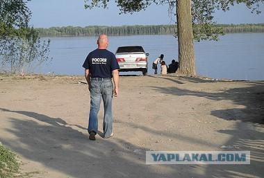 Девушки избили бутылками гостей города Вольск