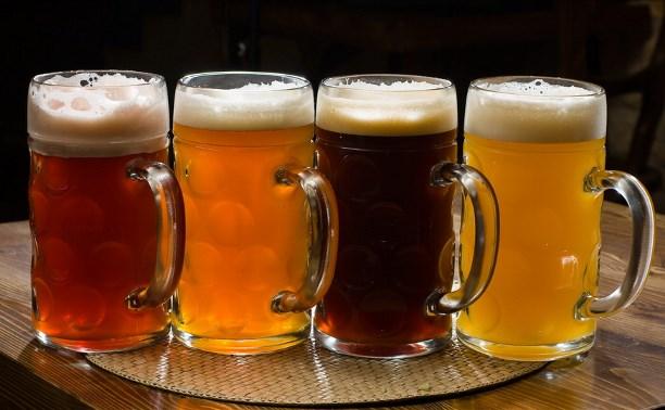 Пиво вызывает разложение внутренних органов