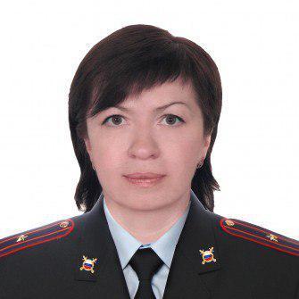 Под Москвой застрелили следователя по особо важным делам МВД Евгению Шишкину