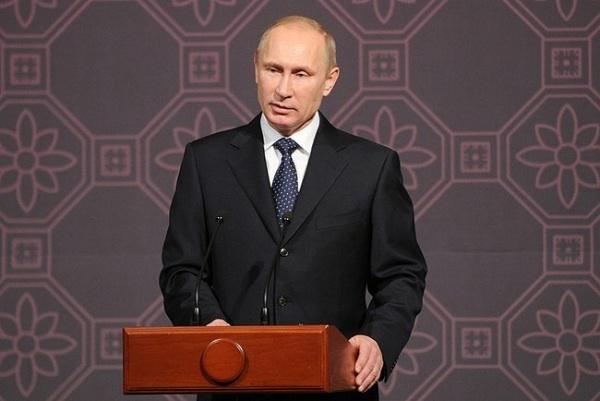 Блогер задал Администрации Президента, ФСБ и ФСО