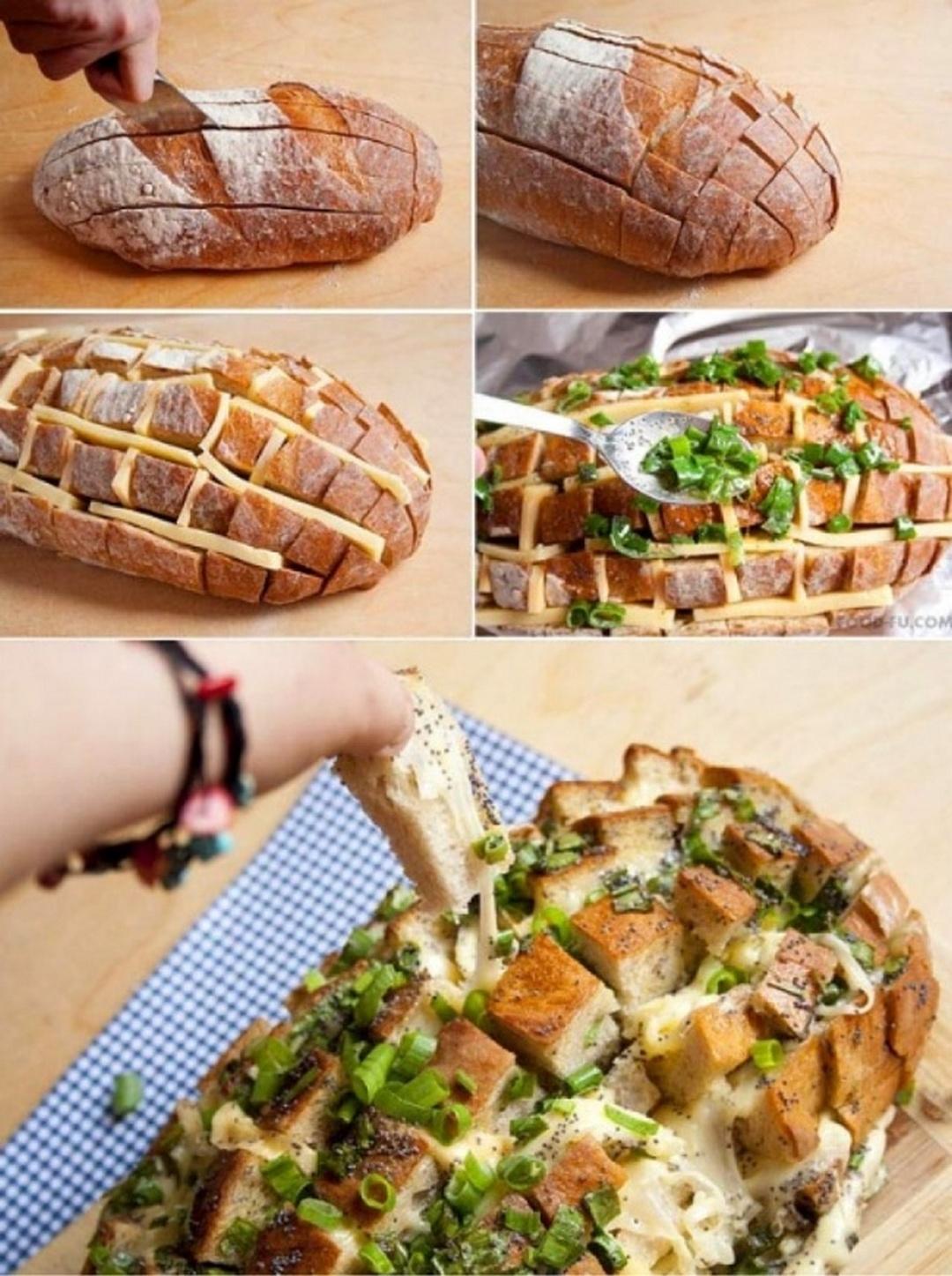 Вкусные блюда быстрого приготовления: как приготовить еду 4