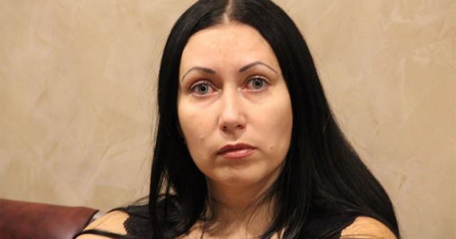 Почему вернули имущество жене кущёвского палача Сергея Цапок.