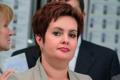 Саратовский министр уволена на фоне скандала с закупкой масок по 425 руб