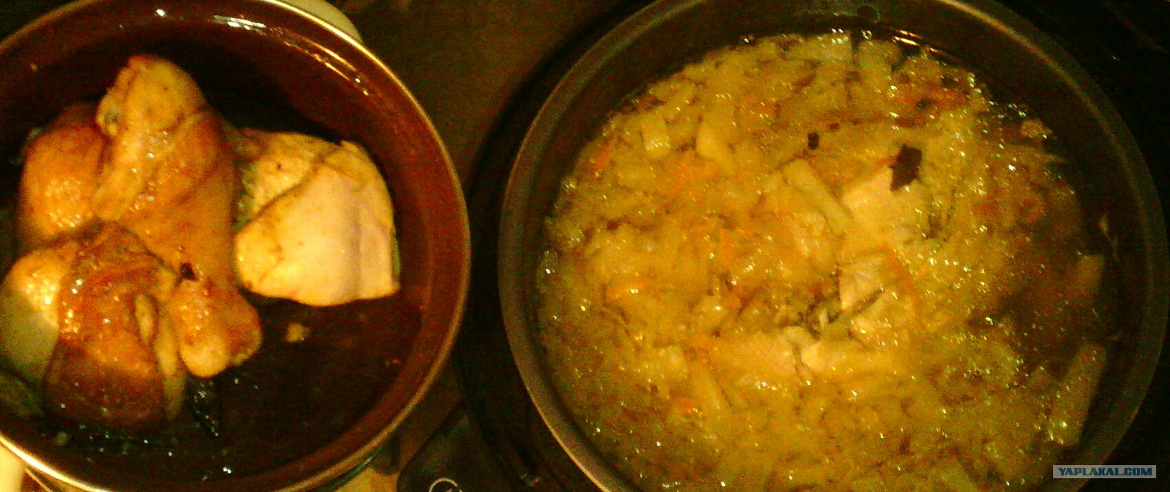 Запекаем семгу в духовке филе
