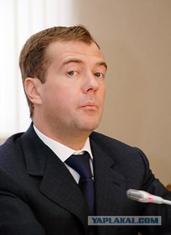 Пошла волна! Митинг за отставку Медведева пройдет в Иркутске. Но не в центре