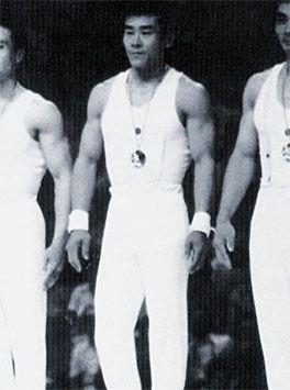 Герои и антигерои Олимпиад