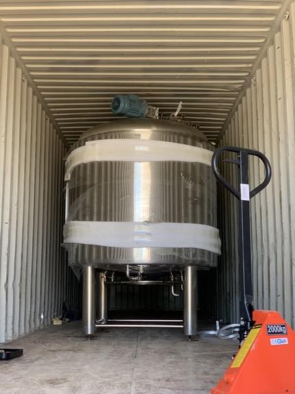 Как мы строили пивоварню. История одного хобби
