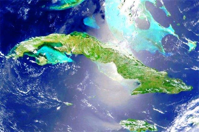 Чем интересна Куба?