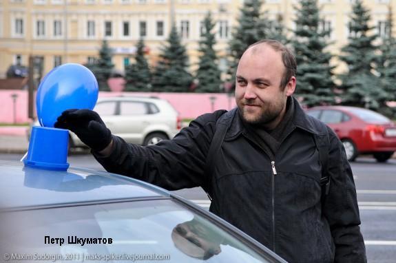 Штрафы выдавят рядовых автовладельцев из Москвы