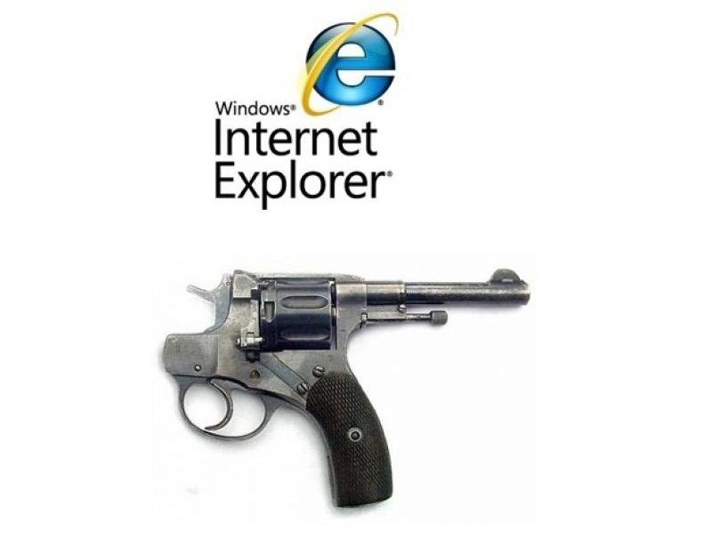 Веб-брузеры 2011 года