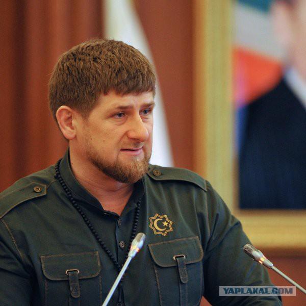 Кадыров предложил ввести в России смертную казнь
