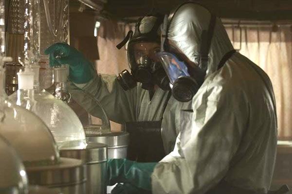 Во все тяжкие: Как два химика из Перми десять лет «варили» наркотики для всей Европы