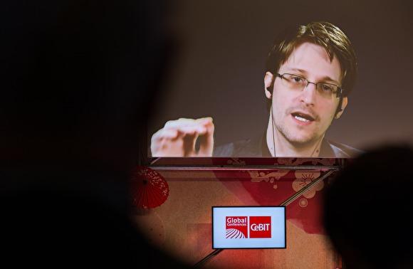 Сноуден заявил окоррумпированности правительства РФ, которое предоставило ему убежище