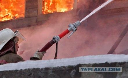 Взрыв в модном кафе Волгограда