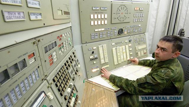 Россия задействует ПВО в случае угрозы от украинских ракет