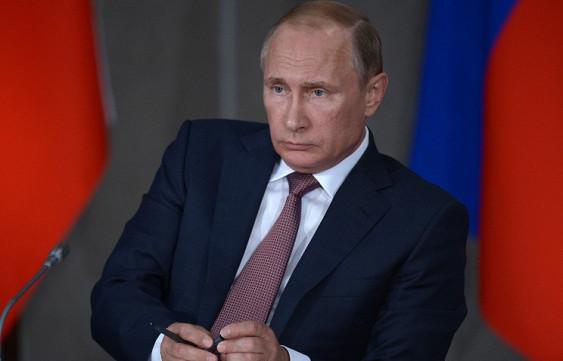 Путин рассказал об опасности вседозволенности в интернете