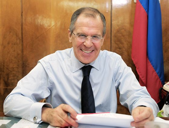 Лавров сообщил о возвращении молодых российских специалистов из США