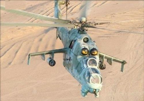 Ми-25